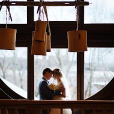 Wedding photographer Mikhail Rusanov (MuPy). Photo of 01.03.2017