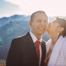Wedding photographer Vladislav Yuldashev (Vladdm). Photo of 31.03.2014