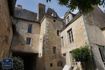hôtel particulier à Saumur (49)