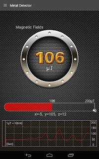 Metal Detector screenshot 07