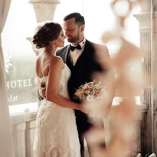 Wedding photographer Dmitriy Kononenko (KononenkoPhoto). Photo of 19.01.2018