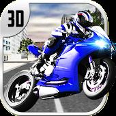 Fast && Furious Heavy Bike Game
