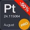 Periodic Table 2016 Pro icon