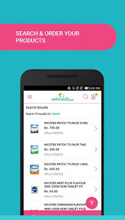 App Netmeds - India Ki Pharmacy APK for Windows Phone