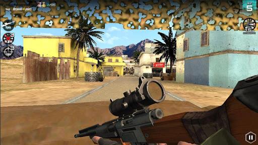 Military Shooting King for PC