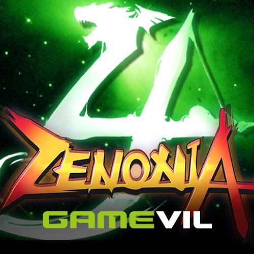 ZENONIA® 4 1.2.5