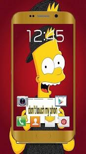 Bart Wallpaper HD - náhled