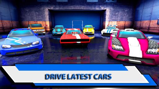 Car Parking Garage Adventure 3D: Free Games 2020 modavailable screenshots 4