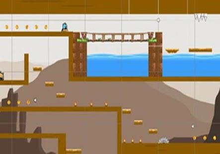 Ninja Joe - Adventure Game - náhled