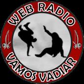 Web Rádio Vamos Vadiar