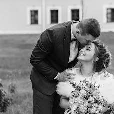 Wedding photographer Irina Kolosova (Kolosova). Photo of 26.05.2018