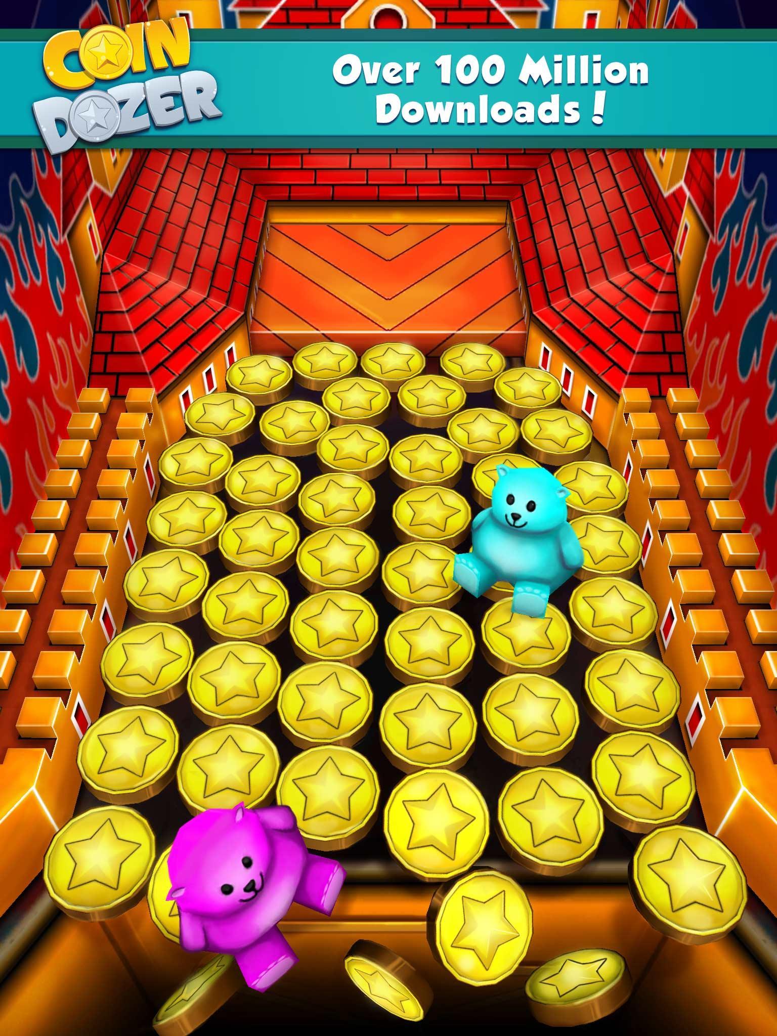 Coin Dozer - Free Prizes screenshot #8