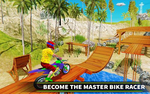 Bike Stunt Racing 3D - Moto Bike Race Game screenshot 14