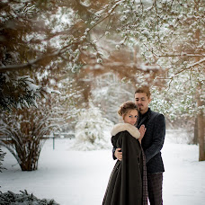 Vestuvių fotografas Aleksandra Malysheva (Iskorka). Nuotrauka 22.01.2019