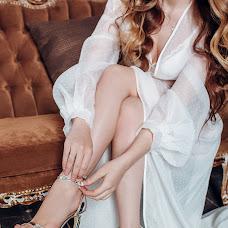Wedding photographer Yuliya Vins (Chernulya). Photo of 05.06.2018