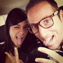 Photo: with Pierre in Paris