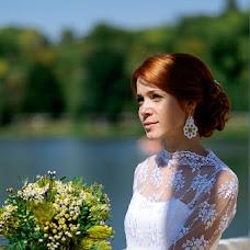 Wedding photographer Aleksey Davydov (dave). Photo of 26.08.2017
