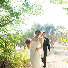 Wedding photographer Nuh Lalbay (NuhLalbay). Photo of 28.10.2016
