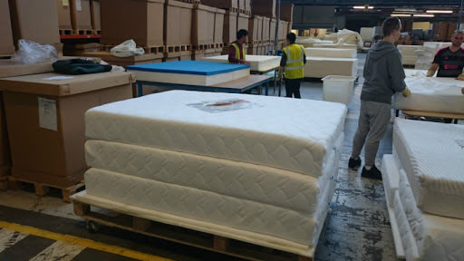 Relyon Vacuum Packed Mattresses