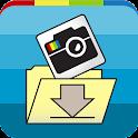 IGPD - IG Photo Downloader icon