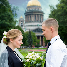 Wedding photographer Tatyana Pikina (TatianaPikina). Photo of 03.03.2016