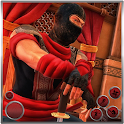 Ninja Hero Fighting Games - Epic Battle Simulator icon