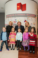 Photo: National Bank is proud to announce its 9th fundraising campaign for the Breakfast Club of Canada: http://ow.ly/rgSUe