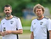 """Eupen-coach Krämer onder de indruk van zijn ploeg na gelijkspel tegen Club: """"Dat is niet normaal"""""""