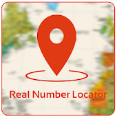 Mobile Real Number Locator