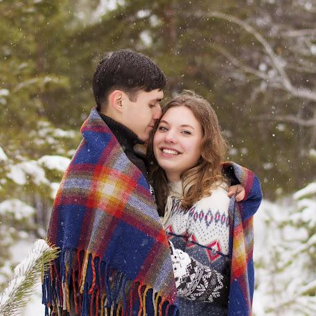Wedding photographer Leonid Petrov (ledphoto). Photo of 08.01.2018