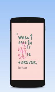 Tải Love Quotes Images APK