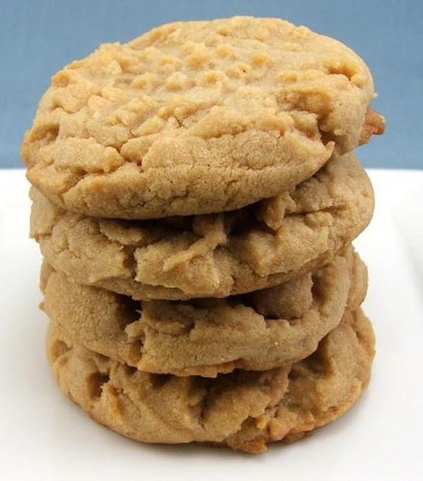 Peanut Butter Chip Cookies Recipe