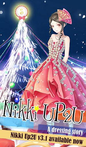 Nikki UP2U: A dressing story 2.1.3 11