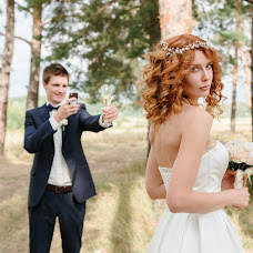 Wedding photographer Yuliya Fisher (JuliaFisher). Photo of 15.02.2017