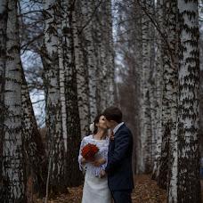 Wedding photographer German Titov (Gidwara). Photo of 02.11.2013