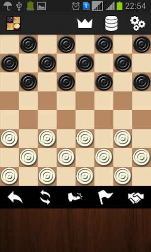 Brazilian checkers 1.015 screenshots 2