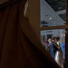 Wedding photographer Roman Toropov (romantoropov). Photo of 11.07.2018