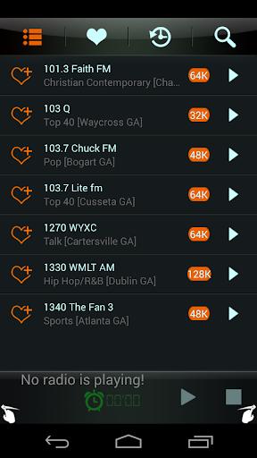Radio Georgia