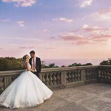 Wedding photographer Aleksandr Bogomazov (AlexanderSimf777). Photo of 27.09.2016
