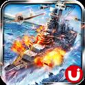 World Warfare: Battleships icon