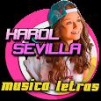 Musica Karol Sevilla + Letras Mp3 2017 icon