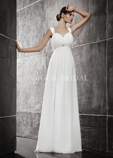 415a7a8d56c Платье 1103 от Amour Bridal - 23000 руб.