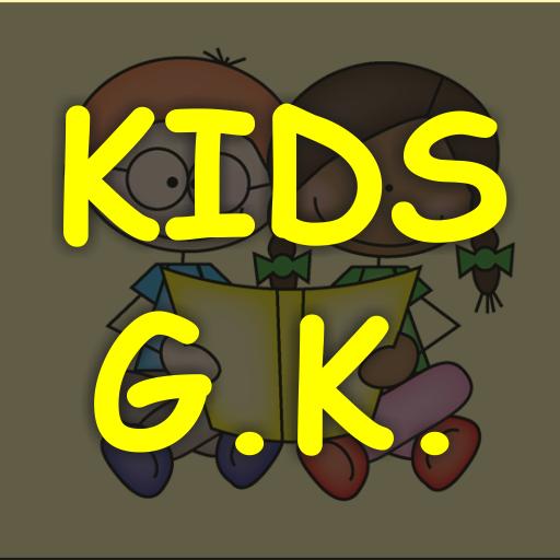 Kids GK - General Knowledge