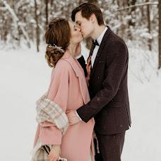 Wedding photographer Mariya Pavlova-Chindina (mariyawed). Photo of 18.02.2018