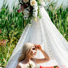 Wedding photographer Marina Klipacheva (MaryChe). Photo of 23.08.2017