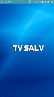 El Salvador T.V - náhled