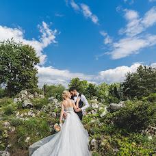Wedding photographer Tihomir Yordanov (yordanov). Photo of 25.07.2018