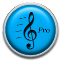 MobileSheetsPro Music Reader icon