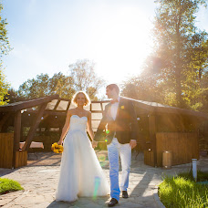 Wedding photographer Karina Malceva (Malceva). Photo of 20.08.2015