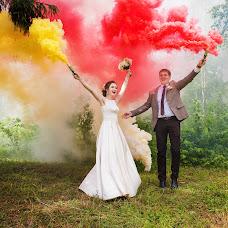 Wedding photographer Elena Shepeleva (ElenSha). Photo of 08.07.2016